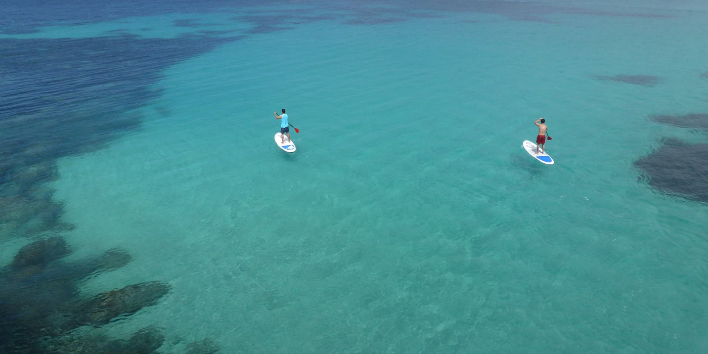 Sup Mallorca, stand up paddle, cursos y excursiones